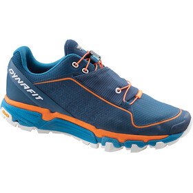 Dynafit Ultra Pro Shoes Men poseidon/fluo orange